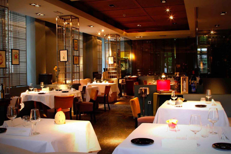 restaurante La Fabula