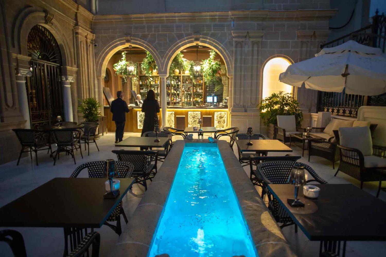 Hotel Casa Palacio Maria Luisa